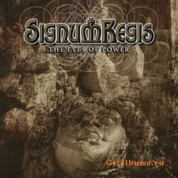 Signum Regis - The Eyes Of Power (2010) Lossless