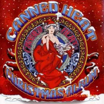 Canned Heat - Christmas Album (2007)