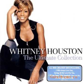 Whitney Houston - The Ultimate Collection (2007) (Lossless) + MP3