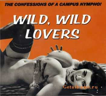 VA - Wild, Wild Lovers (2009)