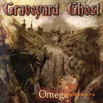 Graveyard Ghost - Omega (2007) (Lossless) + MP3