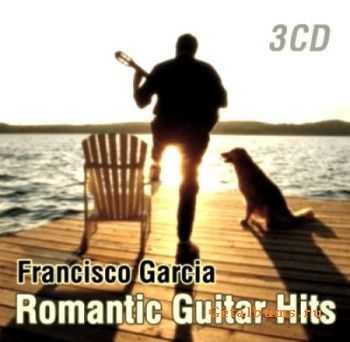 Francisco Garcia - Romantic Guitar Hits (3CD) 1993 (Lossless) + MP3