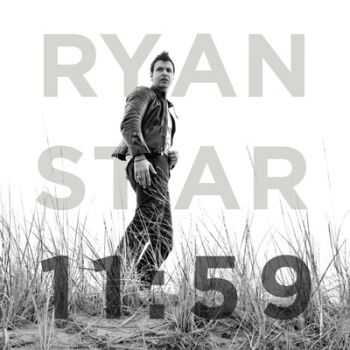 Ryan Star - 11:59 (2010)