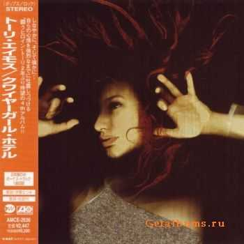 Tori Amos - From The Choirgirl Hotel (Japanese Edition) 1998 (Lossless) + MP3