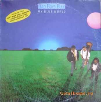 Bad Boys Blue - My Blue World (1988) (Lossless)