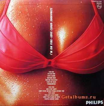 5000 Volts - I'm On Fire - Love Cloud (1978)