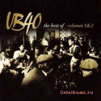 UB40 - The Best Of UB40 (CD2) 2005 (Lossless + MP3)