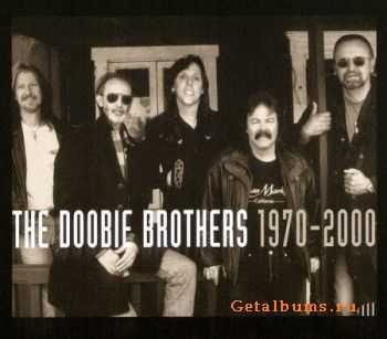 The Doobie Brothers - Long Train Runnin' (4CD) 1999 (Lossless) + MP3