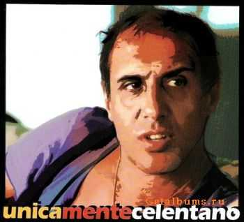 Adriano Celentano - Unicamente Celentano (3CD) 2006 (Lossless) + MP3