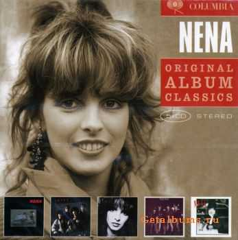 Nena - Original Album Classics [5 CD Box Set] 2010