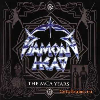 Diamond Head - The MCA Years (3CD) 2009 (Lossless) + MP3