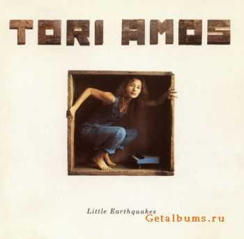 Tori Amos - Little Earthquakes (1992) (Lossless) + MP3