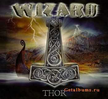Wizard - Thor (2009) (Lossless) + MP3