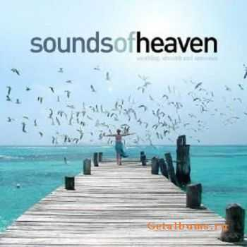 VA - Sounds Of Heaven (2CD) 2011