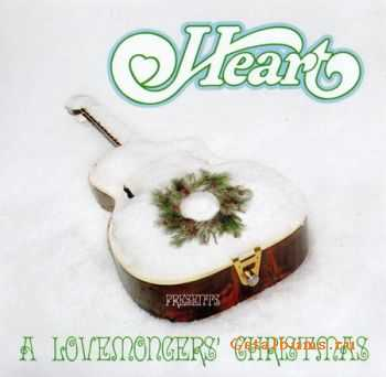 Heart - A Lovemongers' Christmas (2004) (Lossless) + MP3