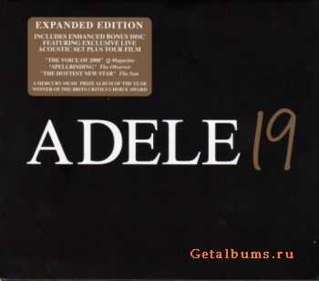 Adele - 19 [Expanded Edition] 2008