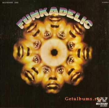 Funkadelic - Funkadelic 1970 (2005) HQ