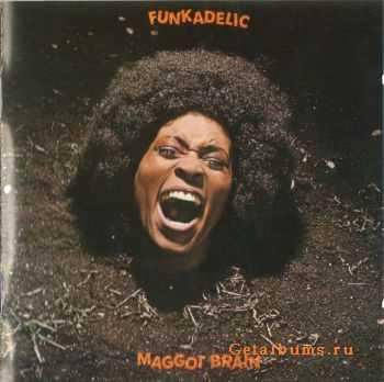 Funkadelic - Maggot Brain 1971 (2005) HQ