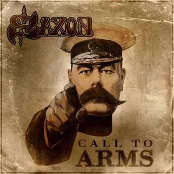 Saxon - Call To Arms (2011) Mp3+Lossless