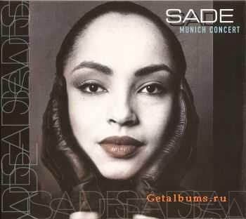 Sade - Munich Concert (2010)