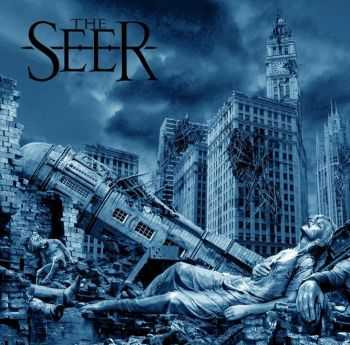 The Seer - Prologue (EP) (2011)