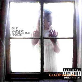 Blue October - Approaching Normal (Limited Edition) 2009 (Lossless) + MP3
