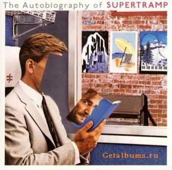 Supertramp - The Autobiography Of Supertramp (1986) (Lossless) + MP3