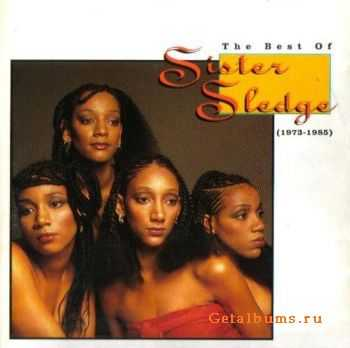 Sister Sledge - The Best Of (1973-1985) 1996 HQ