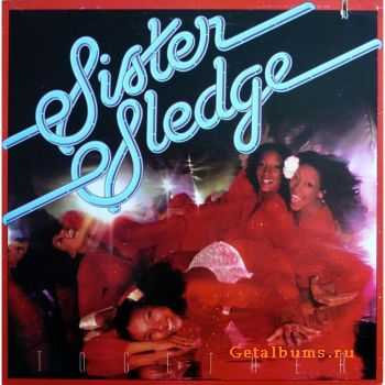Sister Sledge - Together (1977)