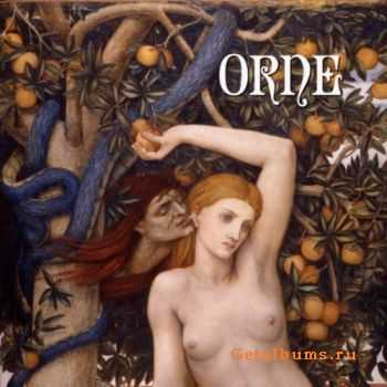 Orne - The Tree of Life (2011)