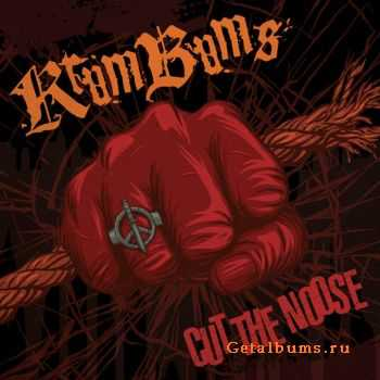Krum Bums - Cut The Noose (2011)