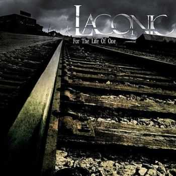 Laconic - For The Life of One (EP) (2011)