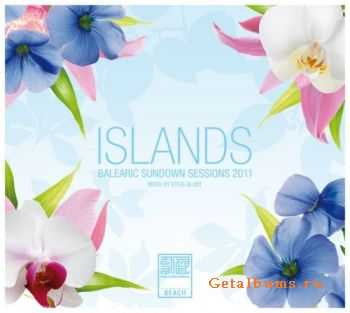 VA - Islands: Balearic Sundown Sessions 2011 (2011)