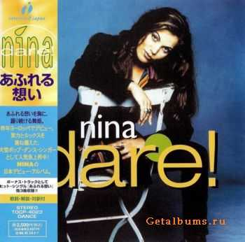 Nina - Dare! (Japanese Edition) 1996 (Lossless) + MP3