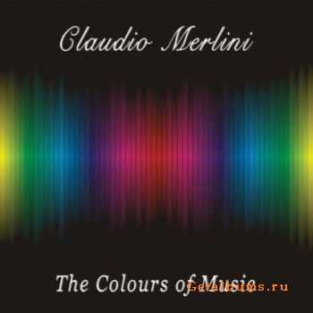 Claudio Merlini - The Colours of Music (2010)