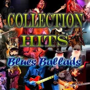Collection Hits: Blues Ballads (2011)