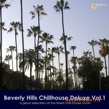 VA - Beverly Hills Chillhouse Deluxe, Vol.1 (2011)