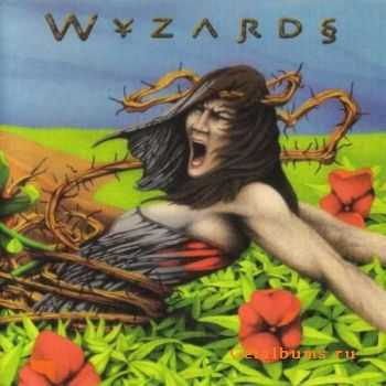 Wyzards - The Final Catastrophe (1997)