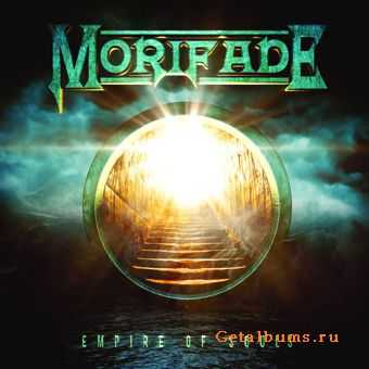 Morifade - Empire Of Souls (2011)