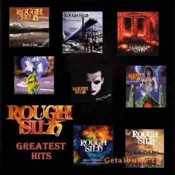 Rough Silk - Greatest Hits (2011)