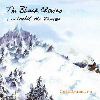 The Black Crowes - Until the Freeze (2009)