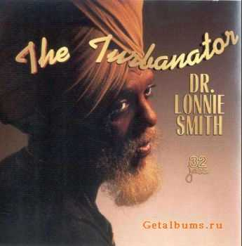 Dr. Lonnie Smith - The Turbanator - 1991 (2000)