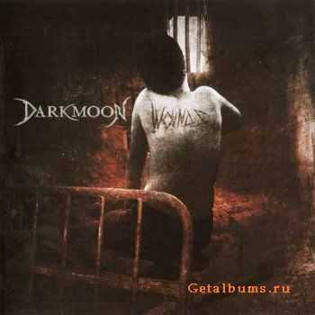Darkmoon - Wounds (2011) lossless