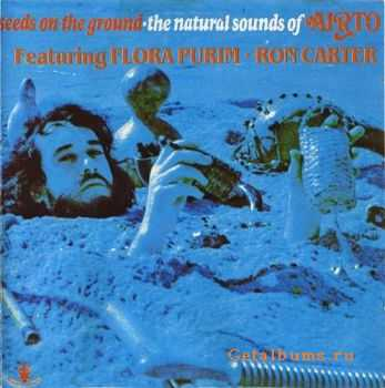Airto Moreira - Seeds on the Ground - 1971 (1990)