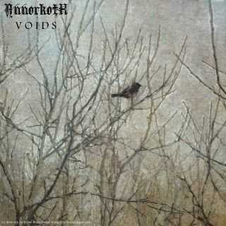 Annorkoth  - Voids (EP) (2011)
