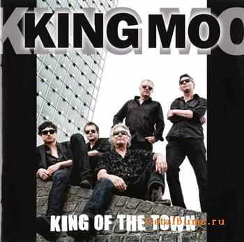King Mo - King Of The Town 2011