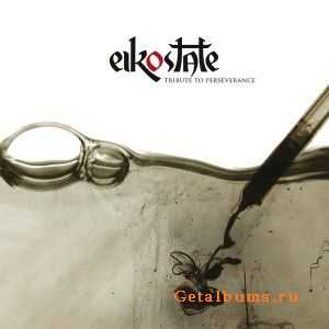 Eikostate - Tribute To Perseverance (2011)