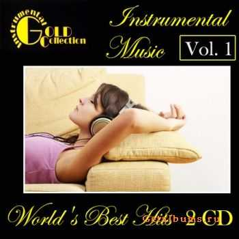 VA - Instrumental Gold Collection - World's Best Hits Vol. 1 (2011)