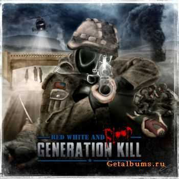 Generation Kill - Red White and Blood (2011)