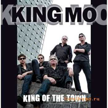 King Mo - King Of The Town (2011)